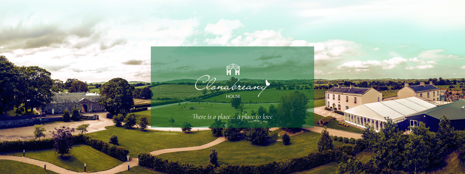 Clonabreany House Blog
