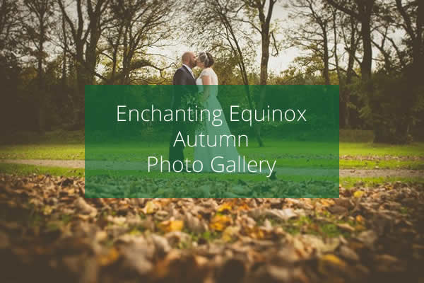Autumn Weddings At Clonabreany House